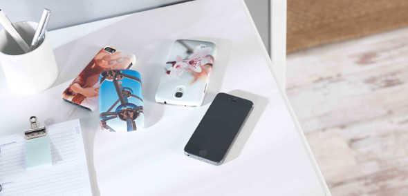 Pixum Handyhüllen