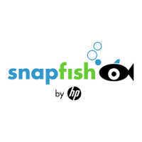 Snapfish Gutschein DIN A5 Fotobuch gratis
